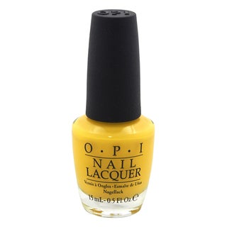 OPI I Just Can't Cope-Acabana Nail Lacquer