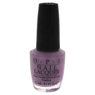 OPI Purple Palazzo Pants Nail Lacquer