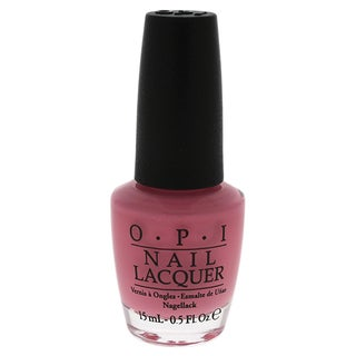 OPI Suzi Nails New Orleans Nail Lacquer