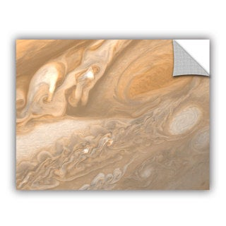 ArtAppealz Astronomy NASA's Jupiter, Removable Wall Art Mural