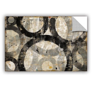 ArtAppealz Michael Mullan's Industrial I, Removable Wall Art Mural