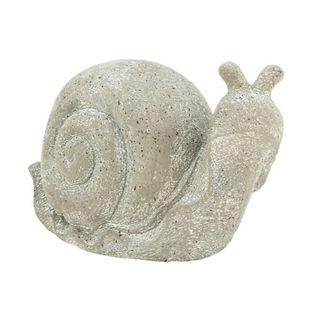 Benzara Polystone Snail