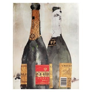 Empire Art - After the Bubbly 1