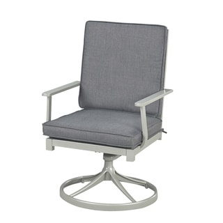 south beach swivel rocking chair by home styles