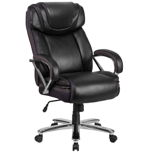 executive high back ergonomic office chair in vinyl stellar html rh melissadavisphoto com