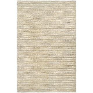 Couristan Ambary Cordage/Linen Area Rug (2' x 4')