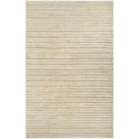 Couristan Ambary Cordage/Linen Area Rug - 3'5 x 5'5