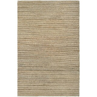 Couristan Ambary Cordage/Camel Area Rug - 5'3 x 7'6