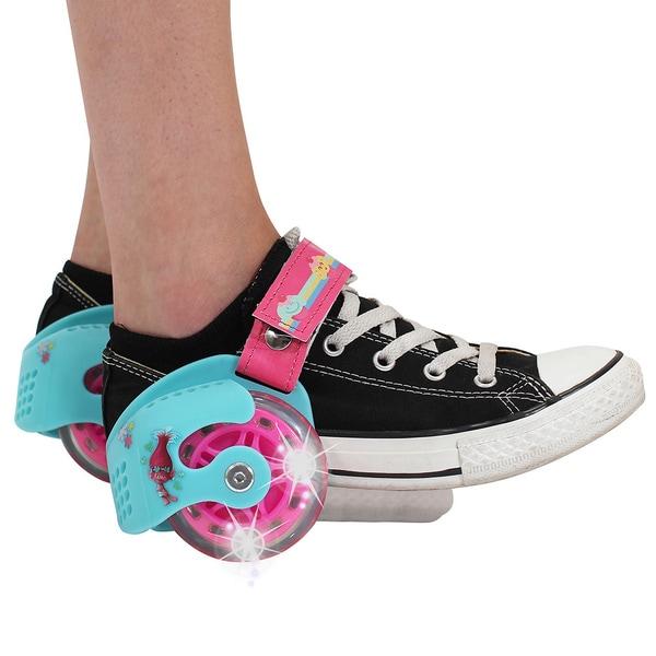 PlayWheels Heel Wheels Skates
