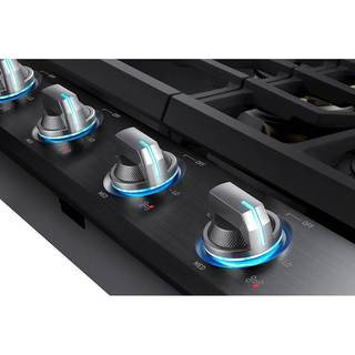36 Inch Gas Cooktop