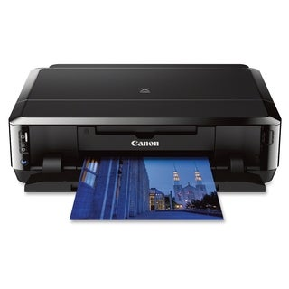 Canon PIXMA iP7220 Inkjet Printer - Color - 9600 x 2400 dpi Print - P (As Is Item)