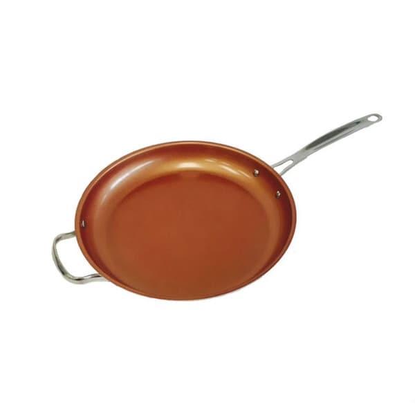 Cuisinart Fry Pan Review