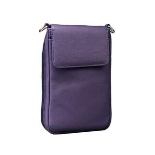 Gun Toten Mamas Smart Phone Case Purple