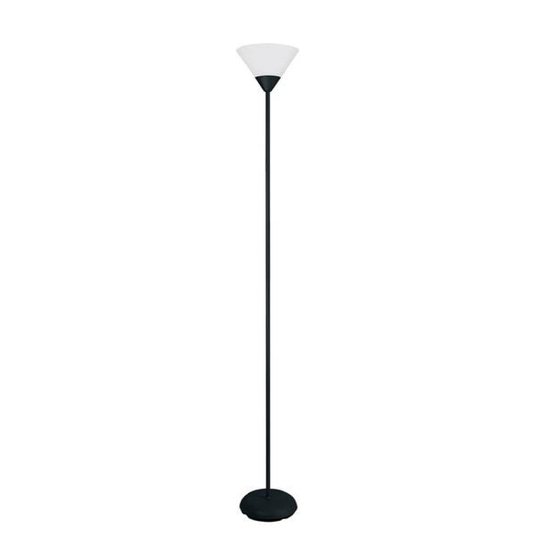 The Gray Barn Genesee 1-light Stick Torchiere Floor Lamp