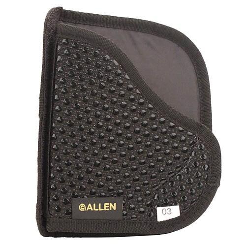 Allen Cases Baseline Pocket Holster, Med Frame Autos