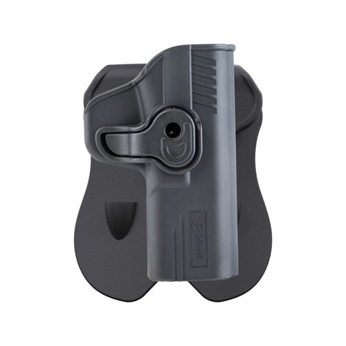 Caldwell Tac Ops Holster Ruger LCP, Right Hand, Black