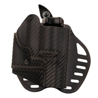 Hogue PS ARS Stage 1 Carry 27 S&W Polymer BG Right Hand