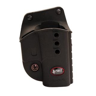Fobus Belt Holster Glock 43, Right Hand, Black