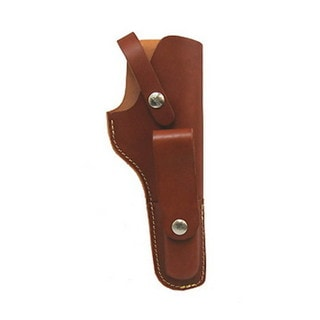 Hunter Company Leather Belt Holster Clip Case, Size 56 Right Hand