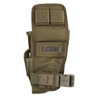 Blackhawk! Special Ops Holster Olive Drab Right Handed