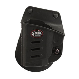 Fobus Body Guard 380 Holster Left Hand Paddle