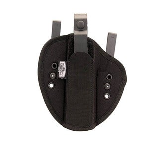 Uncle Mikes IWB Tuckable Holster, Black Size 19