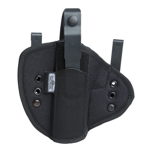 Uncle Mikes IWB Tuckable Holster, Black Size 15