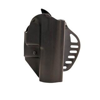 Hogue C24 CZ-75 P-09 Right Hand Holster Black