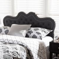 Copper Grove Coronado Contemporary Fabric Headboard