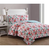 Estate Collection Stacia Quilt Set