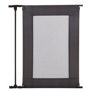 Dreambaby Brooklyn/Denver Black Mesh Gate Extension Panel