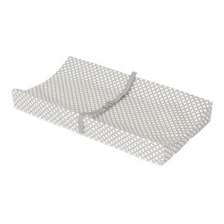 South Shore Somea Grey/White Changing Pad|https://ak1.ostkcdn.com/images/products/14220961/P20813344.jpg?impolicy=medium