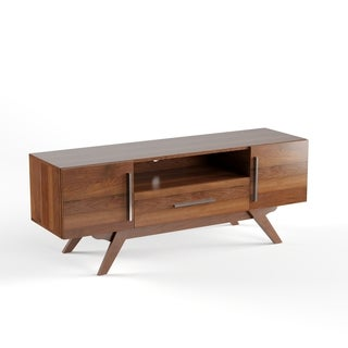 Simple Living Ashfield Mid Century TV Stand