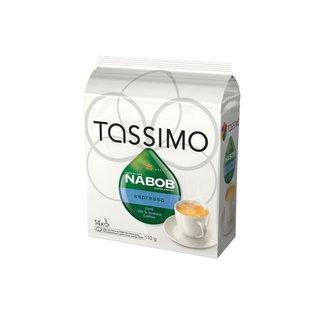 Nabob Espresso Coffee T-Discs for Tassimo Hot Beverage System