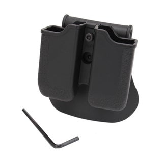 SigTac Double Mag Pouch Paddle, USP 45 ACP