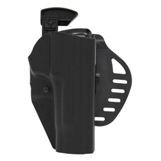 Hogue PS-C9 Beretta 92 Right Hand Holster Black