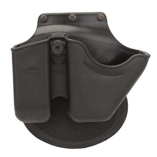 Fobus Magazine/Cuff Combo Paddle All 9mm/40 S&W (Except Glock, H&K)