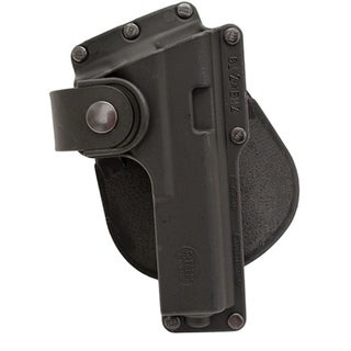 Fobus Roto Tactical Speed Holster #GLT17 Paddle Holster, Right Hand