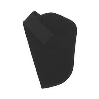 Uncle Mikes Inside-The-Pant Retention Strap Holster Black Size 5, Right Hand