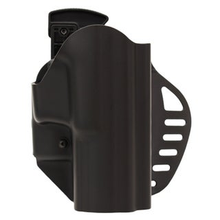 Hogue C21 Springfield XD9 Right Hand Holster Black
