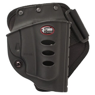 Fobus Ankle Holster Right Hand, Ruger SP101/LCR