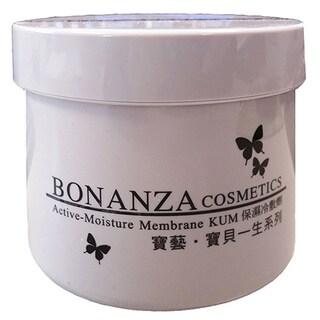Bonanza Cosmetics Active-Moisture Membraneous 18.6-ounce Facial Mask