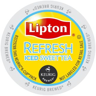 Lipton Refresh K-Cup Portion Pack