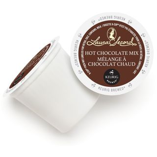 Laura Secord Hot Chocolate K-Cup Portion Pack