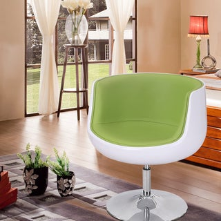 Adeco Modern Color Series 360-Swivel Chair
