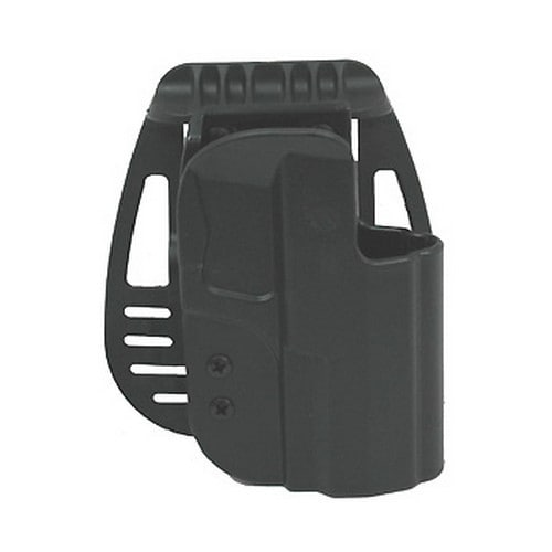 Uncle Mikes Kydex Paddle Holster Size 26, Right Hand