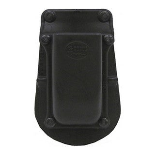 Fobus Single Mag Pouch Glock 9 & 40 Right Hand