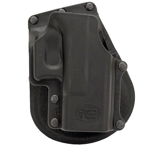 Fobus Paddle Holster #GL4 Right Hand