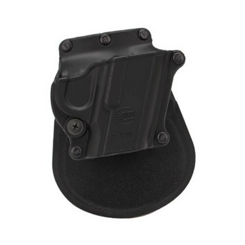 Fobus Compact Holster #C21 Right Hand