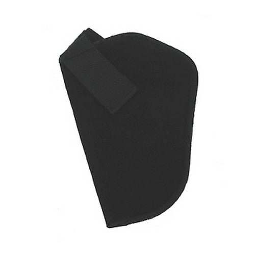 Uncle Mikes Inside-The-Pant Retention Strap Holster Black Size 0, Right Hand